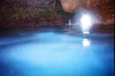 Photos: 青の洞窟2