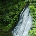幻の滝 (小沢又の滝)