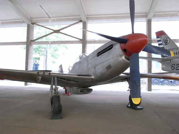 P-51 ムスタング