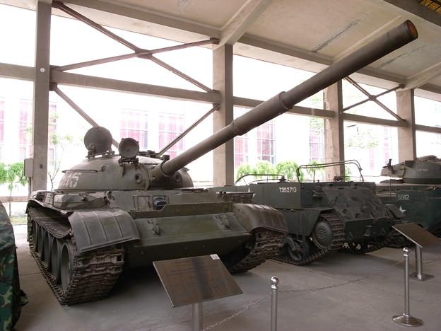 T-62戦車