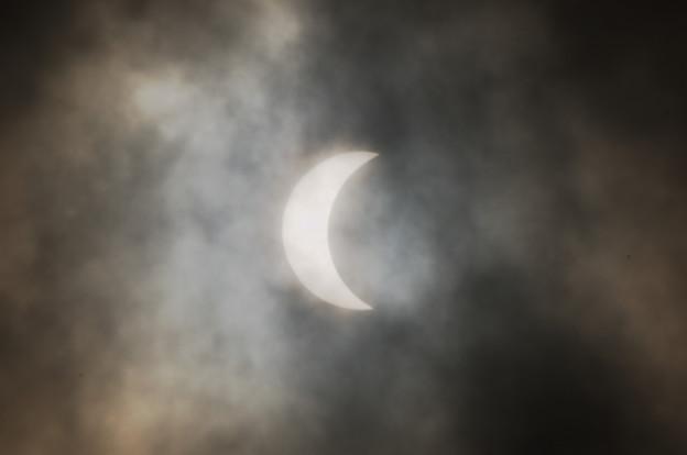 日食 2009.7.22