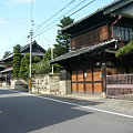 Photos: 六道の辻の家