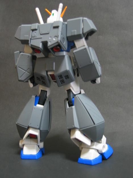 RX-78NT-1 アレックス(戦後仕様)