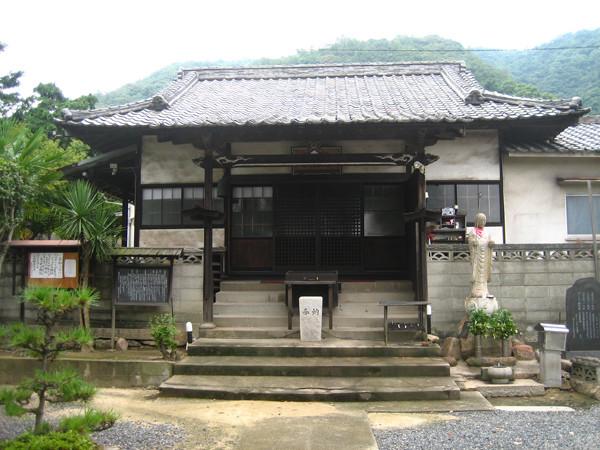 03興楽山本願寺/本堂