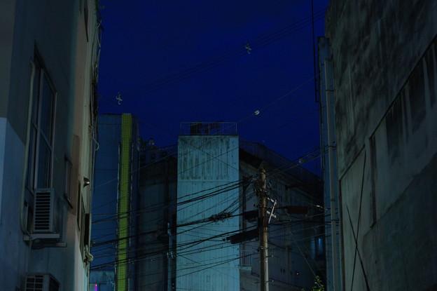 十三の商店街04
