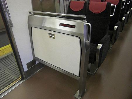 80E-補助座席