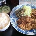 写真: 20120531昼食