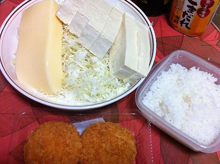20120605夕食
