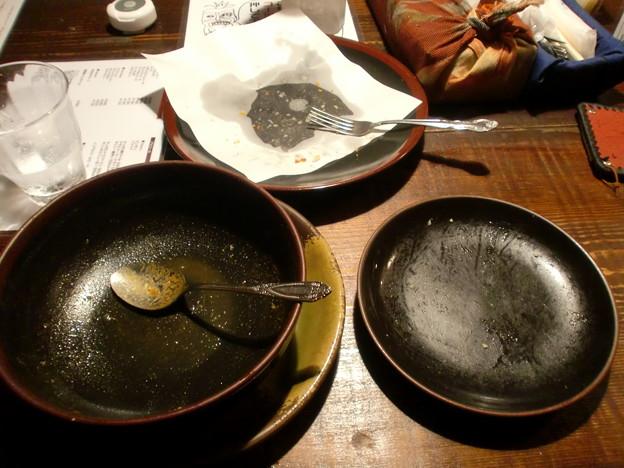 Photos: RAMAI 完食