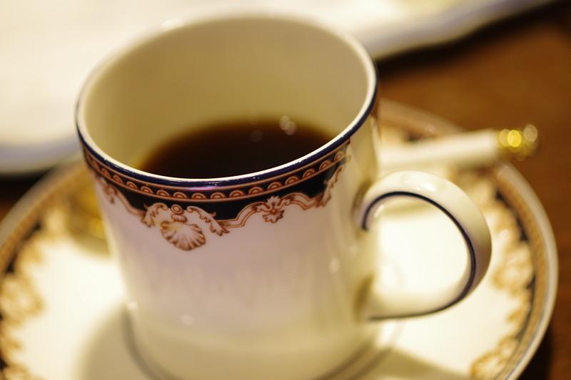喫茶カルディ1