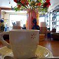 Photos: 美味しいコーヒーが入りました