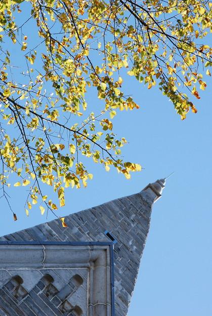 Photos: Chapel 10-17-09