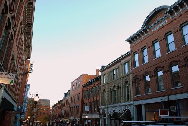 Photos: Exchange Street
