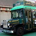 写真: ご当地bus
