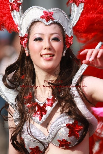 牛込パレード2009