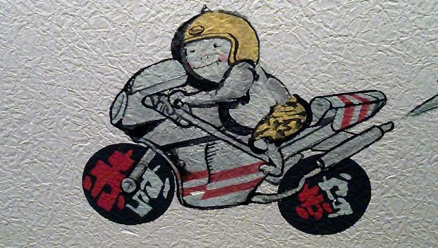 20120526赤からバイク
