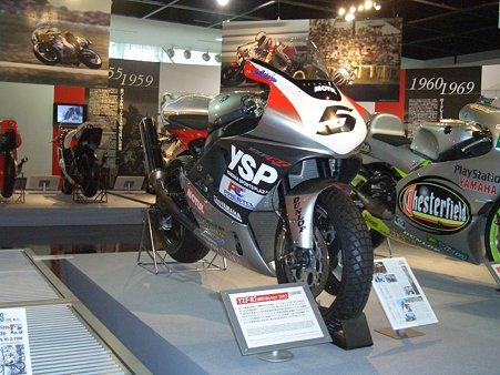 ヤマハモーターサイクルレーシングヒストリー09 091
