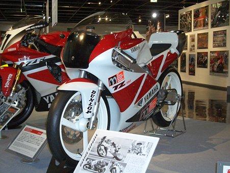 ヤマハモーターサイクルレーシングヒストリー09 077