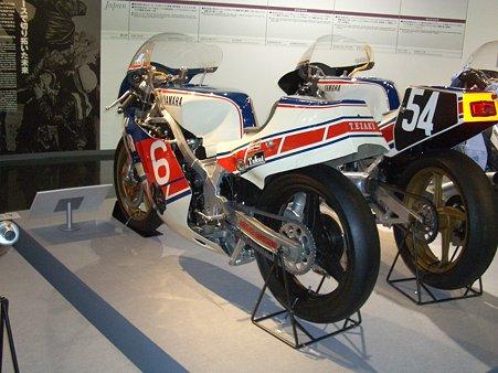 ヤマハモーターサイクルレーシングヒストリー09 026