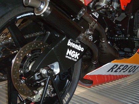 ヤマハモーターサイクルレーシングヒストリー09 122