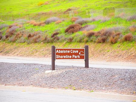 Abalone Cove Park