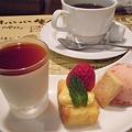 Photos: ステーキバンバン牛舎デザート