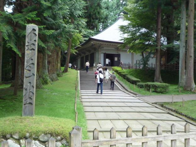 中尊寺金色堂の画像 p1_23