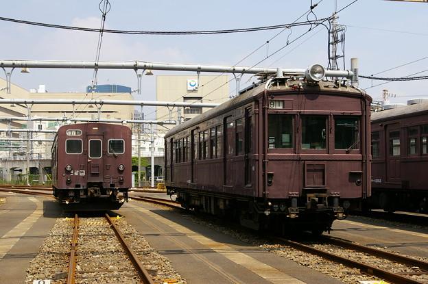 クモヤ90、 クモハ12 東京総合車両センター夏休みフェア