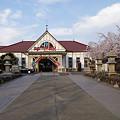 s7225_琴平駅_香川県琴平町_JR四国