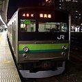 横浜線 普通 CIMG4749