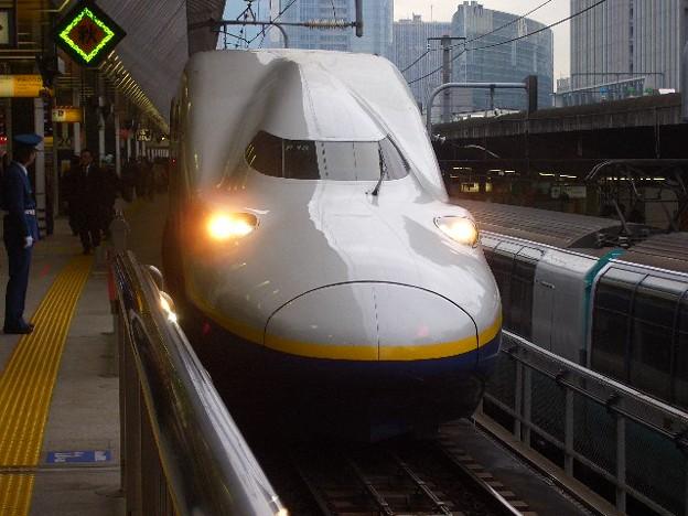 上越新幹線 MAXたにがわ CIMG5064
