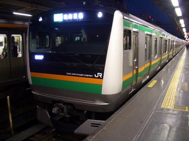東海道本線 普通 CIMG5177