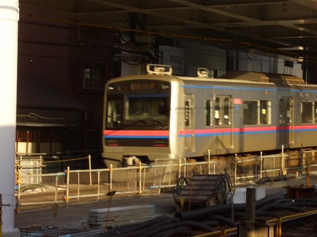 京成本線 普通上野行 CIMG5912
