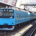 Photos: 京葉線 快速東京行 CIMG6212