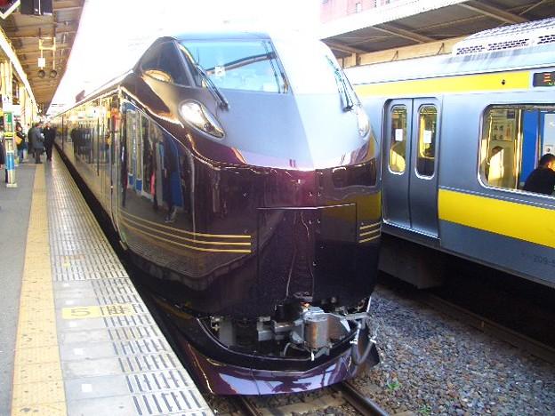 臨時列車 なごみ CIMG6272