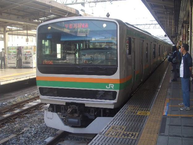 湘南新宿ライン 普通 CIMG9280