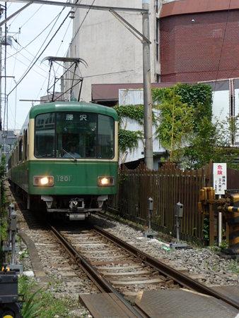 090612-江ノ電 下馬