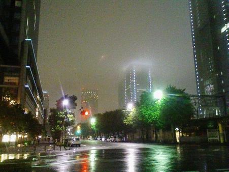 090621-東京駅望遠