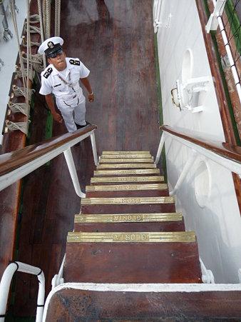 090704-帆船グロリア (30)