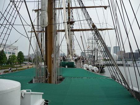090704-帆船グロリア (34)