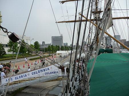 090704-帆船グロリア (50)