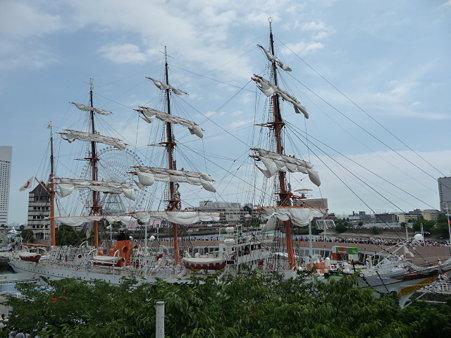 090720-日本丸 総帆展帆 (62)