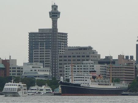 090922-八景島→赤レンガ (104)
