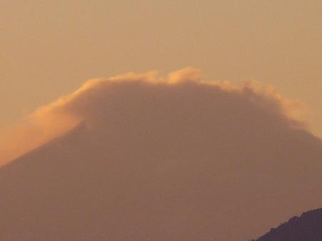 101231-富士山(夕) (4)
