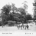 35 上野公園