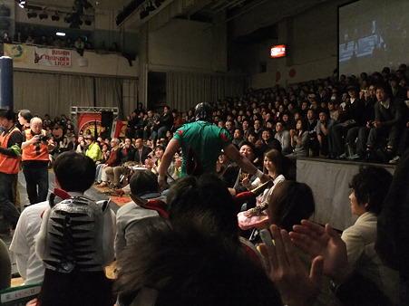 新日本プロレス CMLL 後楽園ホール 20110123 (25)