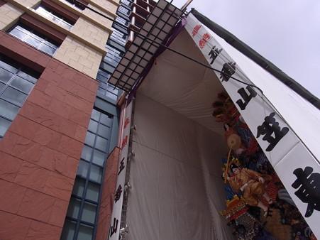 05 博多祇園山笠 飾り山 呉服町駅 2012年 清盛平定功(きよもりへいていのいさおし)写真画像4