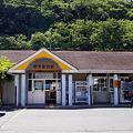 JR四国・予讃線、伊予長浜駅