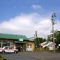 JR東日本・東北本線、花巻空港駅