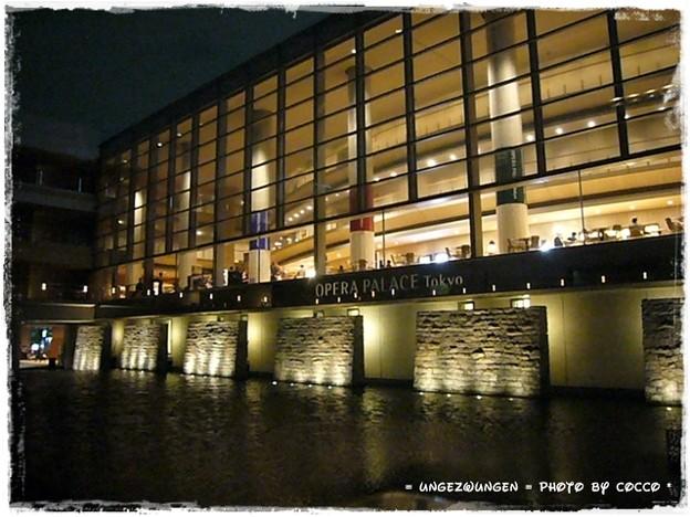 オペラパレス